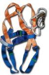 Body Harness Besafe