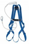 Harness Blue